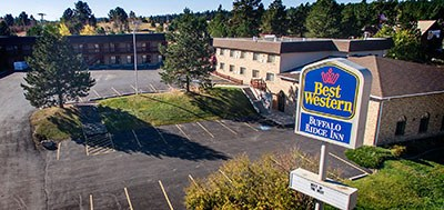 CBID Best Western Buffalo Ridge Business Listing Thumb