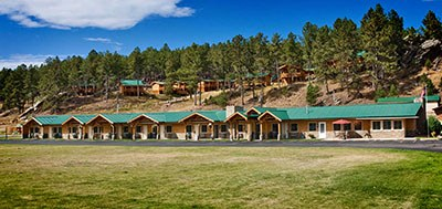 CBID Rock Crest Lodge Business Listing Thumb